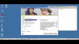 How to install SAP ECC 6.0 EHP7 IDES with Oracle