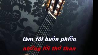Đàn Ghi ta 2 - Đặng Ngọc Long/ Trịnh Thanh Hiền