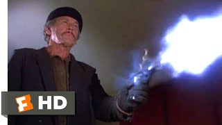 Death Wish II (1982) - You Believe in Jesus? Scene (5/12) | Movieclips thumbnail