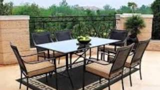 Inexpensive Patio Furniture - Where And How To Buy Patio Furniture
