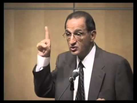 James Zogby- The Mess We are In - American Foreign Policy in the Middle East