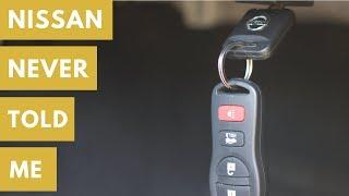 NISSAN 350Z HIDDEN FEATURES/FUNCTIONS! (DE,HR) Lets get this guys, ...