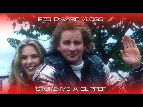 RD Vlogs: Stoke Me a Clipper