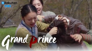 Grand Prince - EP15 | Cat Fight [Eng Sub]