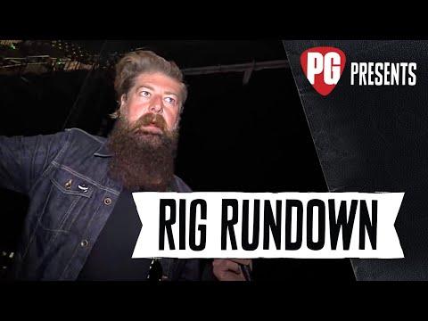Rig Rundown - Slipknot's Mick Thomson and Jim Root