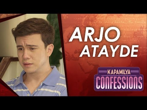 Kapamilya Confessions with Arjo Atayde   YouTube Mobile Livestream