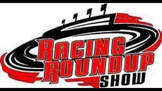 Racing Roundup Show - September 25, 2018