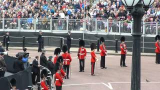 Royal Foot Guards