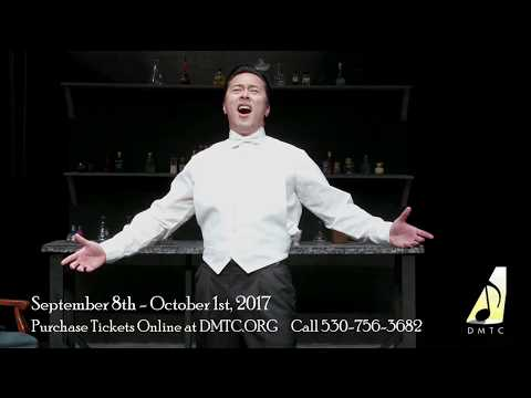 DMTC Jekyll and Hyde Promo 2017