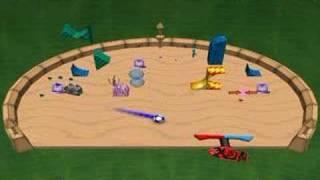 Magic Ball 2 New Worlds - Gameplay