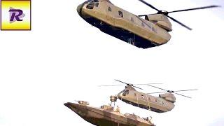 обзор ARMA 3 Helicopters DLC