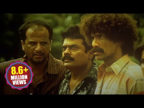 Dandupalyam Latest Telugu Full Movie | Pooja Gandhi, Raghu M