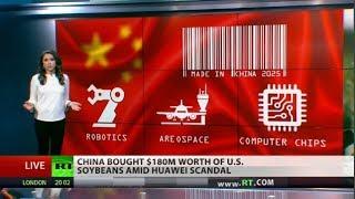 China rethinks protectionist push