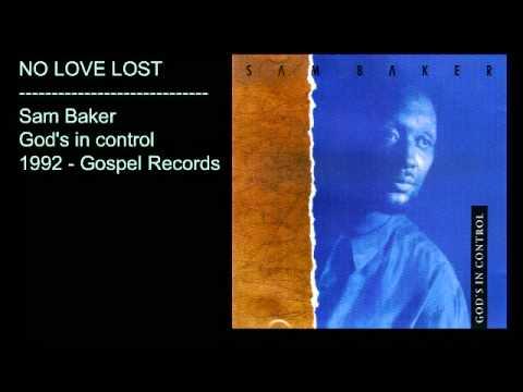 Sam Baker - No love lost