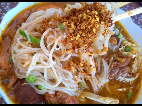 Asian Street Food - Fast Street Foods In Asia - Phnom Penh Street Food VDOs - Youtube