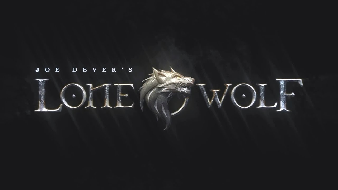Joe Dever S Lone Wolf Universal HD Sneak Peek Gameplay Trailer