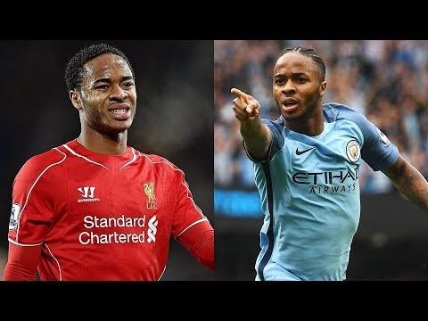 10 Things You Probably Didn't Know About Raheem Sterling