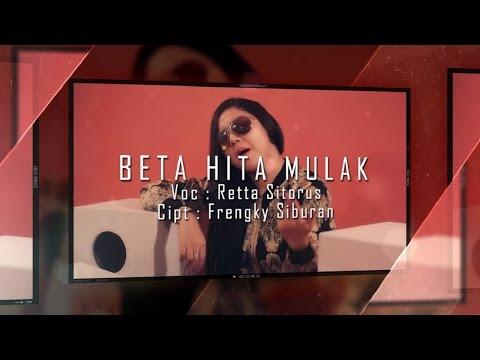 Retta Sitorus - BETA HITA MULAK