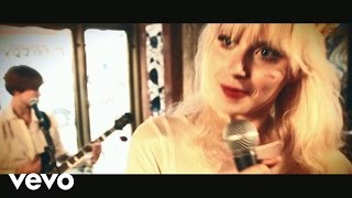 Amanda Jenssen -  Calleth You, Cometh I