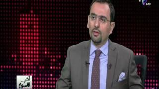 علاء حيدر : هناك ارتباط استراتيجي وثيق يربط مصر بمنطقة الخليج العربي