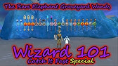 Wizard101 How To Get Amber Fast for Crafting & PvP Spells