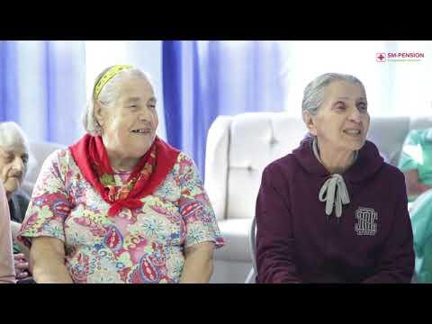 Пансионат для пожилых  в Пирогово в городском округе Мытищи Московской области