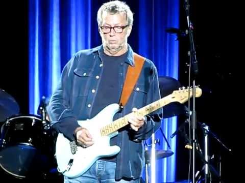 Wonderful Tonight - Eric Clapton (Morumbi Stadium, São Paulo - Brazil 2011)