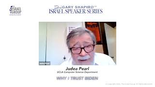 Why I trust Biden
