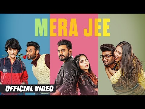Mera Jee (Official Video) | Prabh Gill | Yaar Anmulle Returns | 27th March | New Punjabi Song 2020