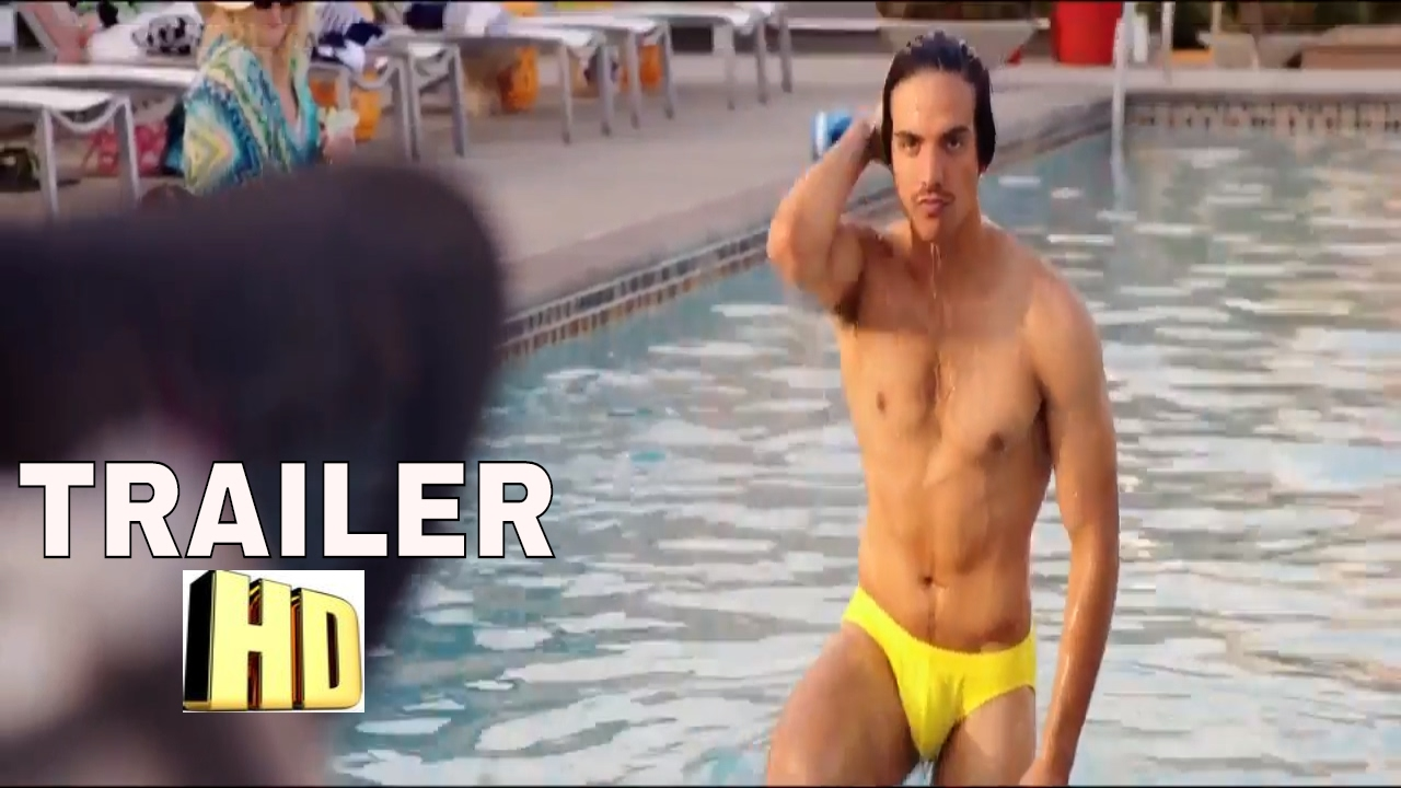 How To Be A Latin Lover Official Trailer #2 {2017}