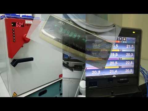 Kalibrasi Oven,COD Reactor,Incubator,Timbangan,Spektro, JOB Pertamina Jambi Merang - BMD Laboratory