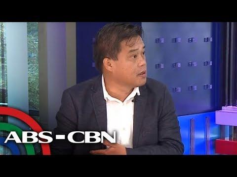 Negros lawyer's slay 'devastating', says HRW researcher