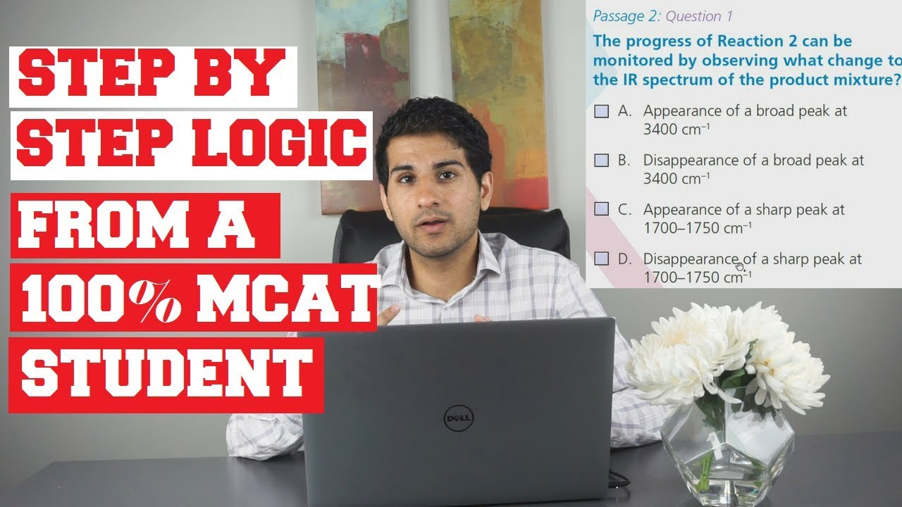 How to Master the MCAT Chemical and Physical Sciences   Medbros