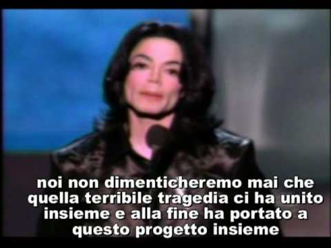 Michal Jackson  -  radio music awards 2003(sub. ita).mpg