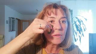 гуаша эксперимент массаж лица Увлажняем кожу ОТ ЕЛЕНЫ уход за кожей в летнее время
