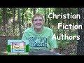 Christian Fiction Authors