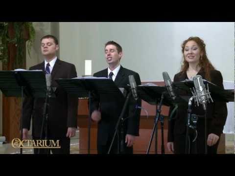 Sing Me To Heaven - Daniel Gawthrop - performed live by Octarium