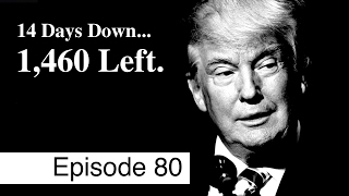 President Trump's Dangerous Shenanigans, the DNC Chair Race, & More | Episode 80