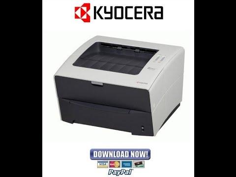 KYOCERA FS820 DRIVER FOR MAC DOWNLOAD