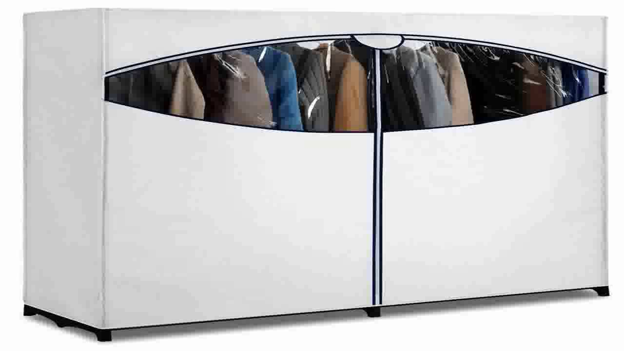 Whitmor 6822 167 B 60 Inch Polypro Clothes Closet White