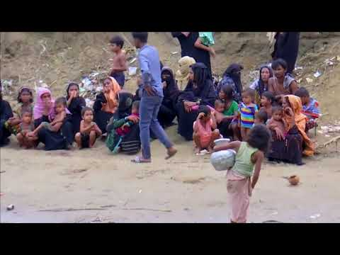 Mianmar, 400 të vdekur në shtetin Rakhinë - Top Channel Albania - News - Lajme