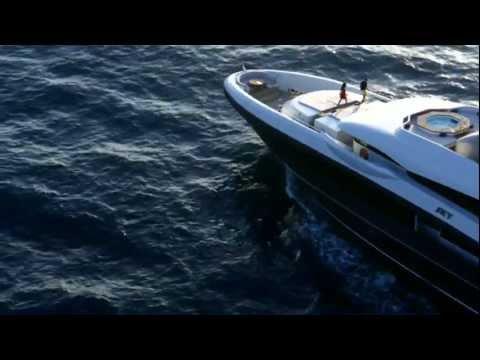 Sky - Heesen Luxury Yacht
