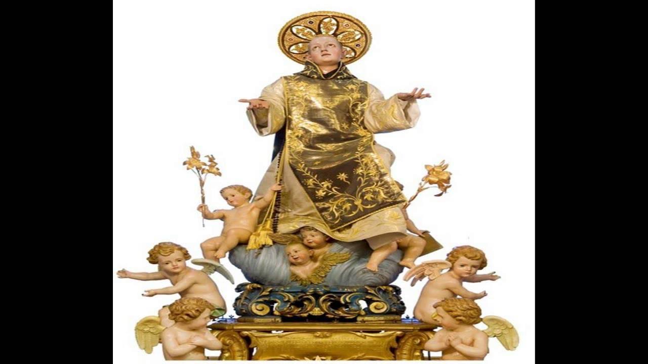 Oración Suerte y fortuna para juegos de azar con San