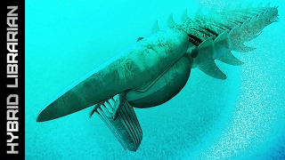 7 Mysterious Prehistoric Sea Monsters