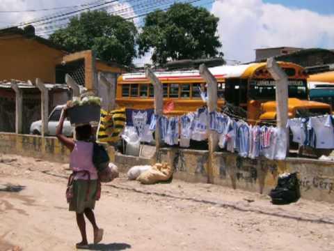 The Real Honduras