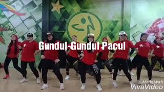 Gambar cover Gundul-Gundul Pacul (Remix hip hop)    Indonesia Traditional Music    Hazar JLstudio Sangasanga