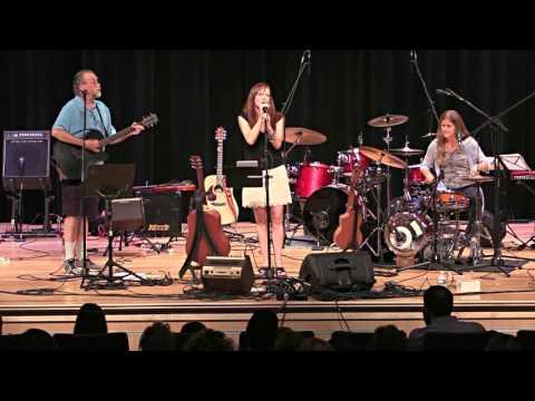 """Something More"" - Performed by Caroline Brennan"