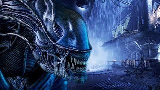 ALIENS: WHAT HAPPENED TO THE COLONISTS ON LV-426? NEWT'S STORY