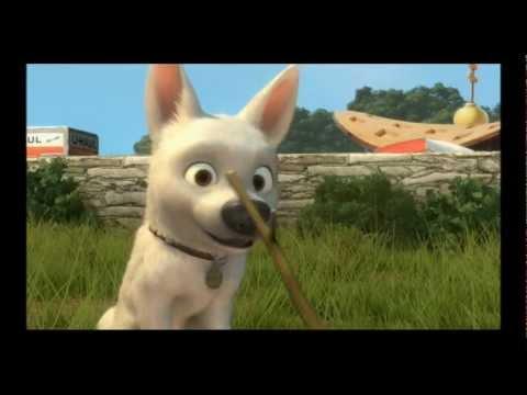Bolt - Barking at the moon Lyrics - Jenny Lewis - [HQ]+[HD]