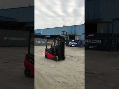 Hyder Material Handling Equipment 1.5ton/2.0ton 3m-6m ...